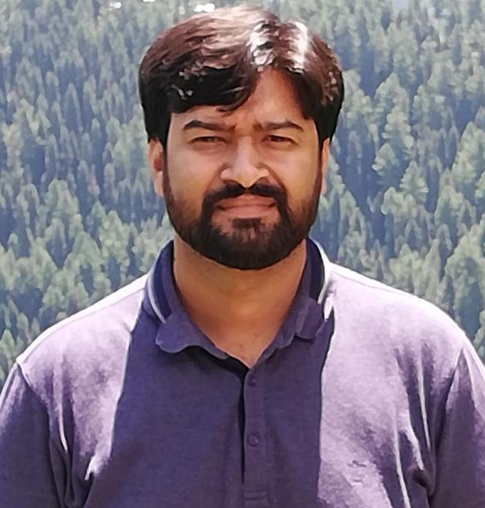 Saqib Waheed
