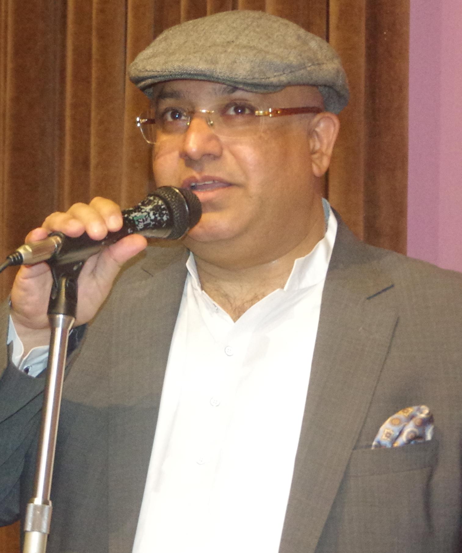 Mian Mujtaba Shuja-ur-Rehman
