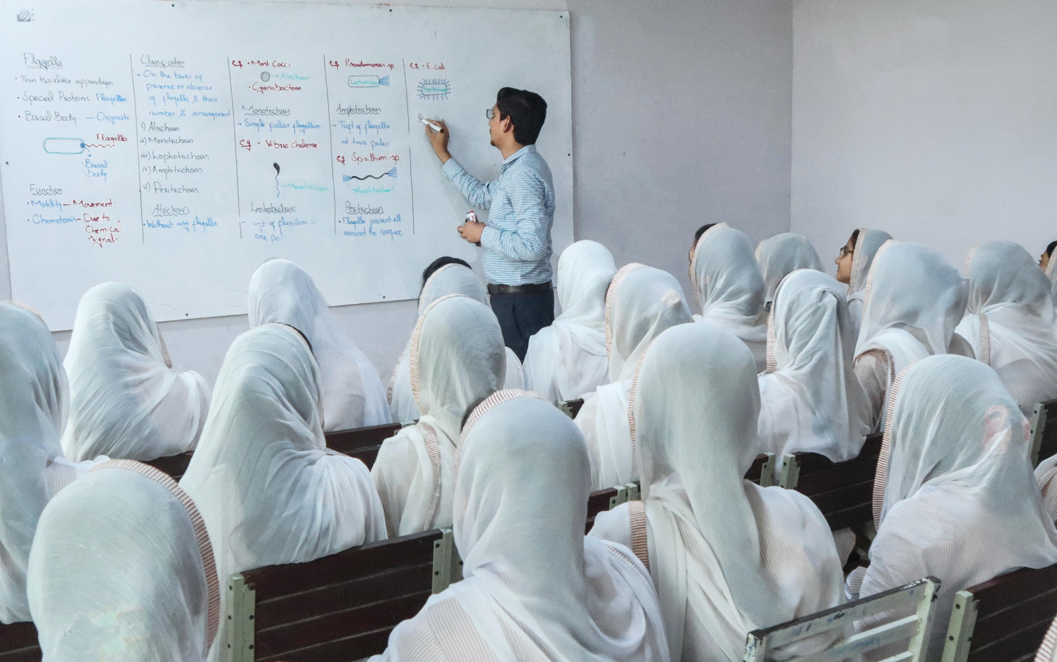 Al-Noorian High School - Shakargarh Campus