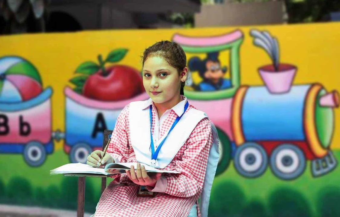 Al-Noorians Kids School