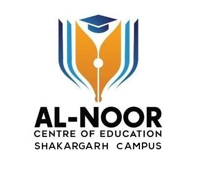 Al-Noor Centre of Education - Shakargarh Campus
