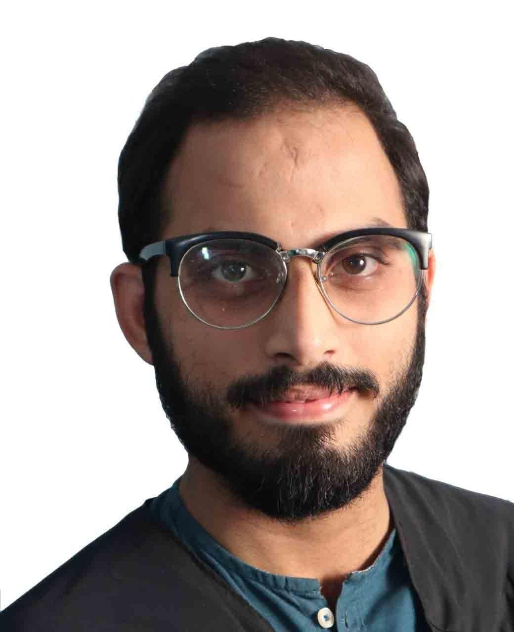 Professor Adeel Ishfaq