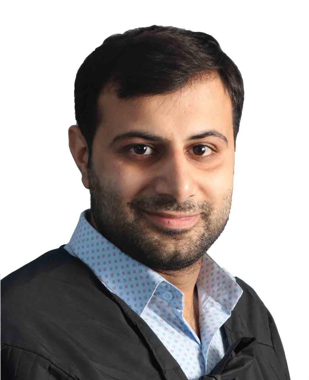 Professor Usman Sarwar