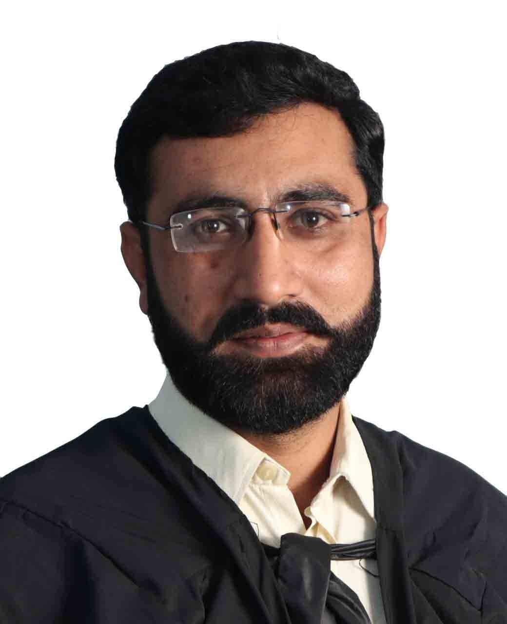 Professor Shahab-ul-Sultan