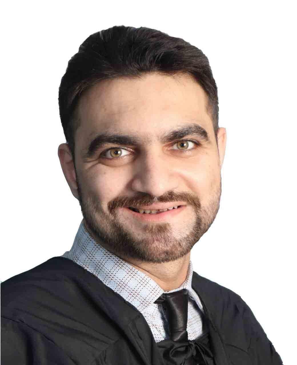 Professor M. Aqib Butt