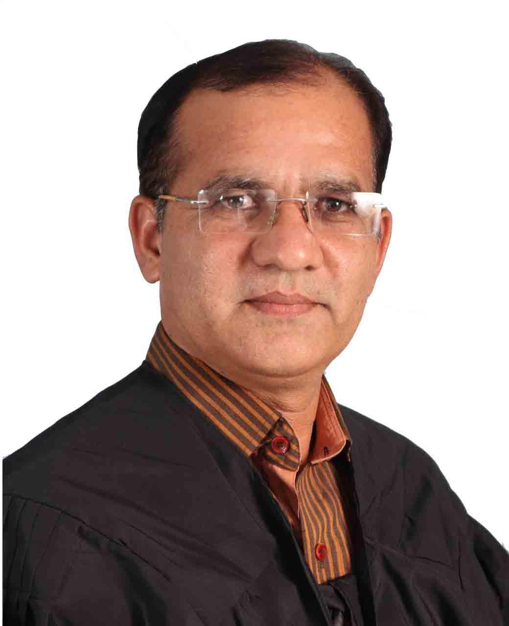 Professor Ghulam Jillani