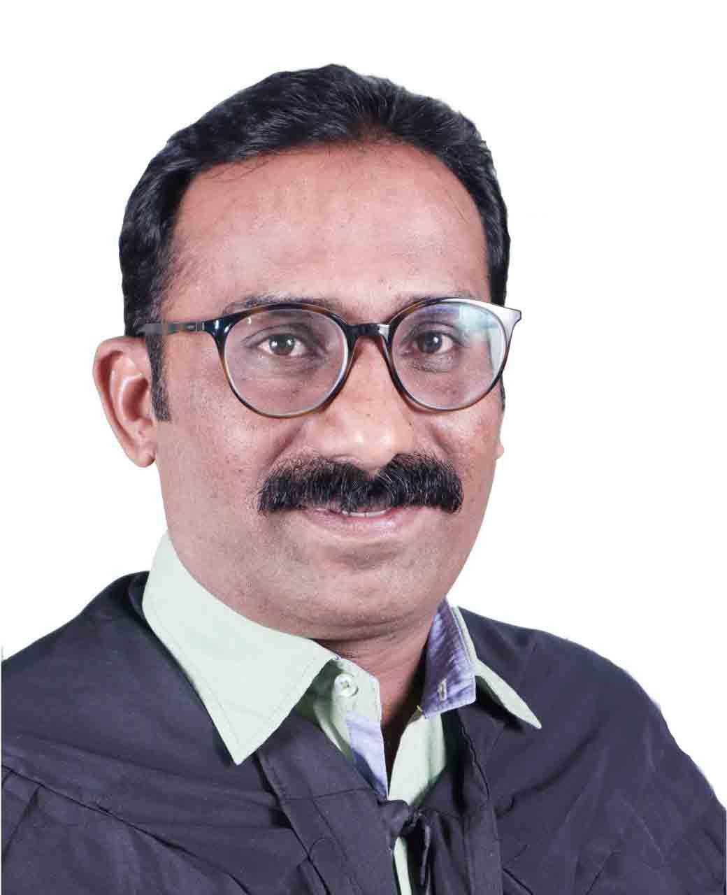 Professor Mehboob Ahmad