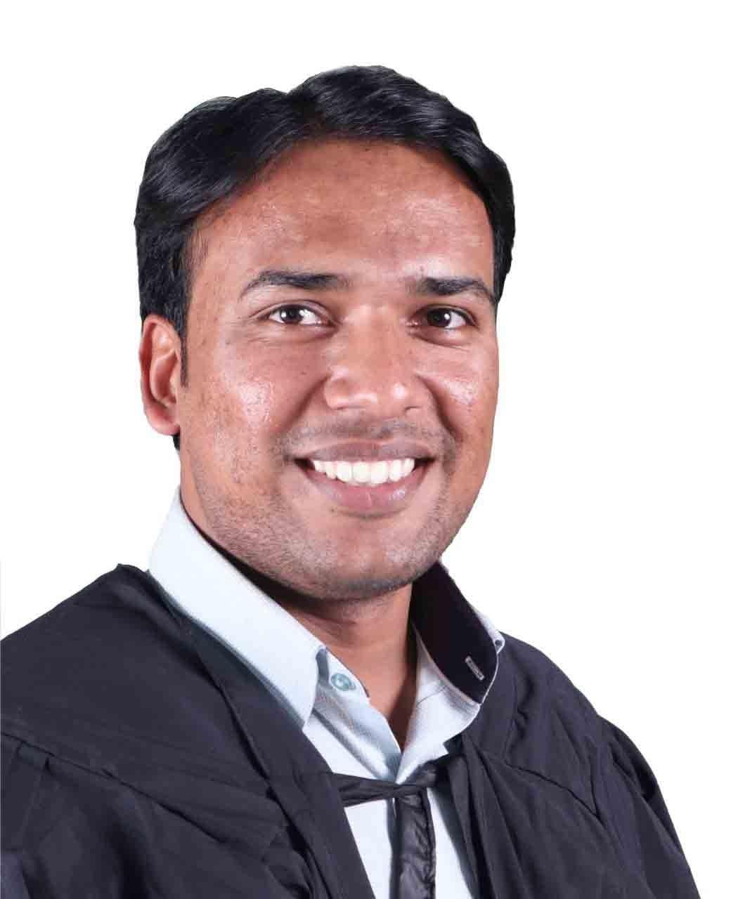 Professor Mubashar Hassan