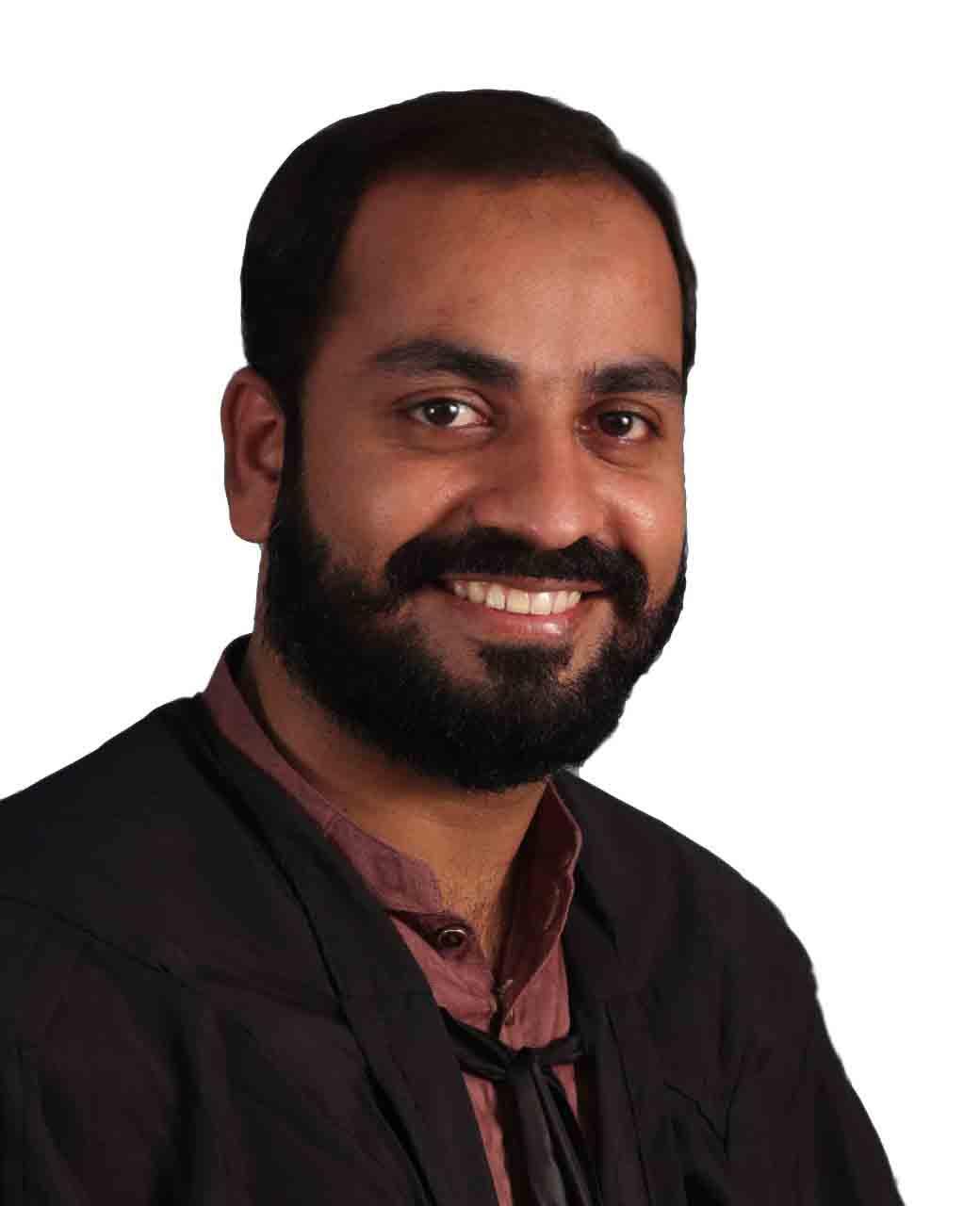 Professor Usman Rahseed