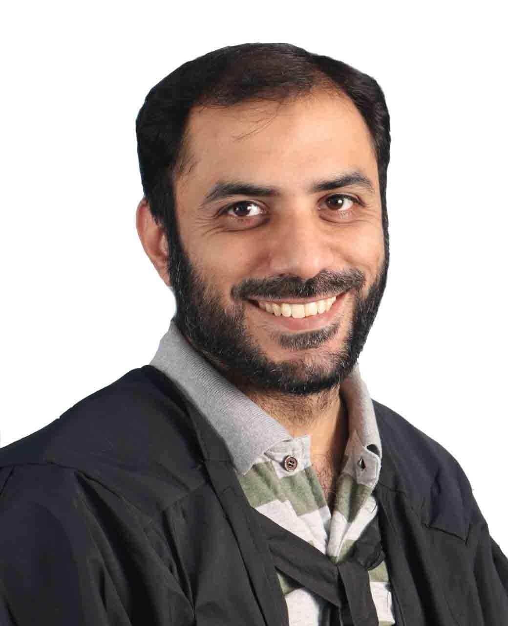 Professor Adnan Saeed