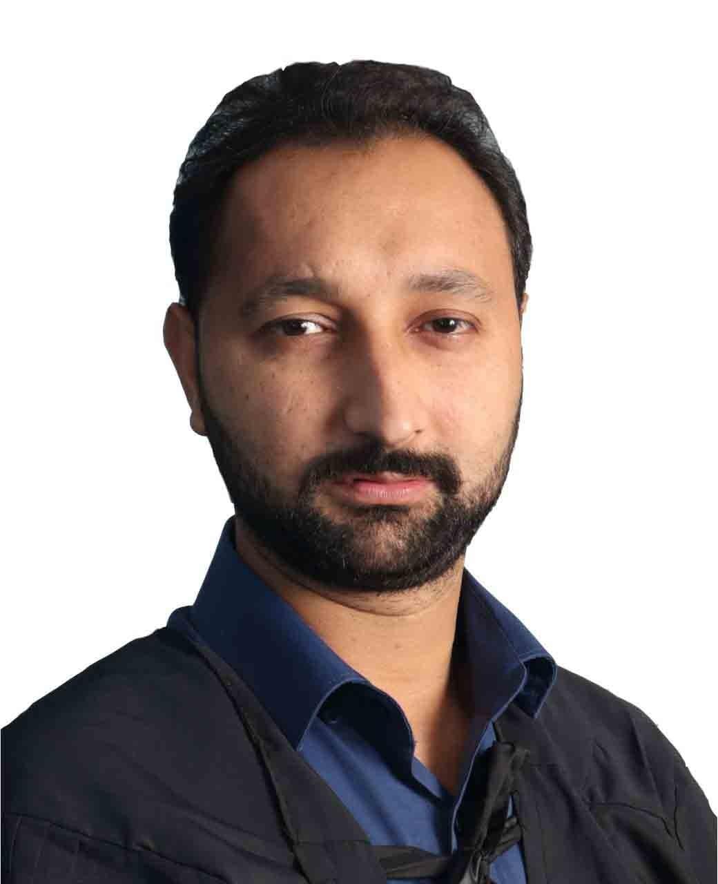 Professor Rana Waseem